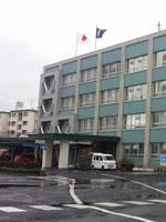 鳥取県の米子