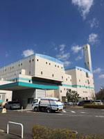 栃木県佐野市 クリーンセンター