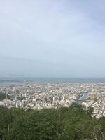 徳島県 ロープウェイ